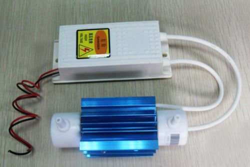 cjc Quartz Ozone Tube 3g/h Ozone Generator for Air and Water Purifier USG 220V