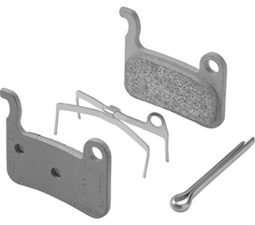 Shimano M06 Brake Pads for XTR, XT, SLX, Deore Brakes by Shimano