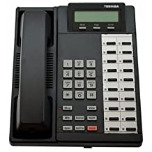 Toshiba DKT-2020SD Business Telephone System (20-Button LCD Speakerphone)