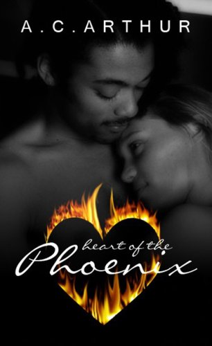 Search : Heart of the Phoenix (Indigo: Sensuous Love Stories)