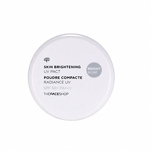 Face Shop Brightening SPF50 Natural product image