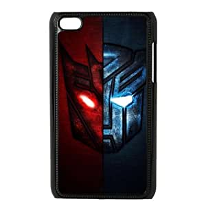 I-Cu-Le Phone Case Transformers,Customized Case ForIpod Touch 4