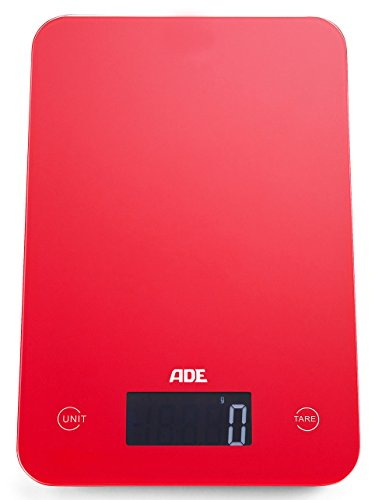 ADE Slim Electronic Kitchen Scale