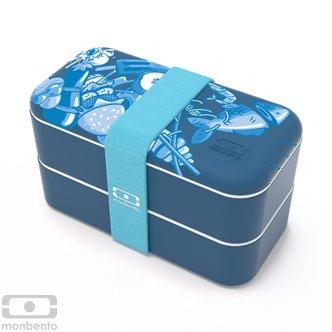 MB Original Food Battle - La scatola bento monbento 3760192683180