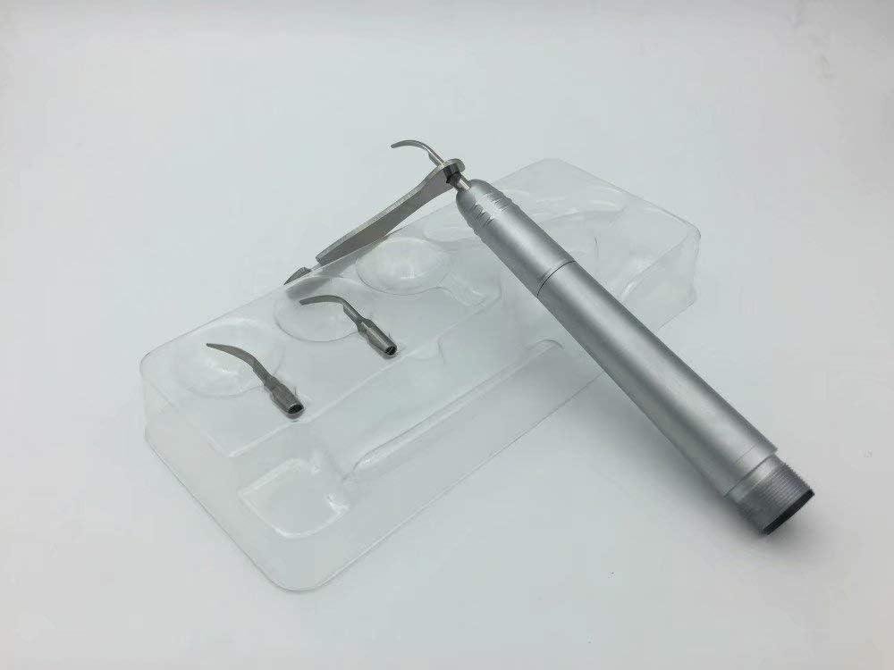 High Frequency Portable Ultrasonic Air Teeth Cleaning Machine 2H