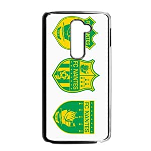 Happy Five major European Football League Hight Quality Protective Case for LG G2