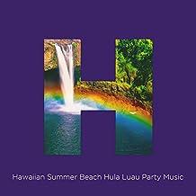 Hawaiian Summer Beach Hula Luau Party Music