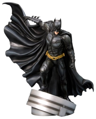 Dark Knight: Batman Dark Knight Batsuit Artfx Statue
