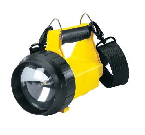 Streamlight 44000 Vulcan Standard System Floodlight, Yellow
