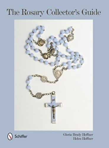 rosary diagram answers wiring diagram online Blank Rosary the rosary collector\u0027s guide gloria brady hoffner 9780764345357 rosary layout rosary diagram answers