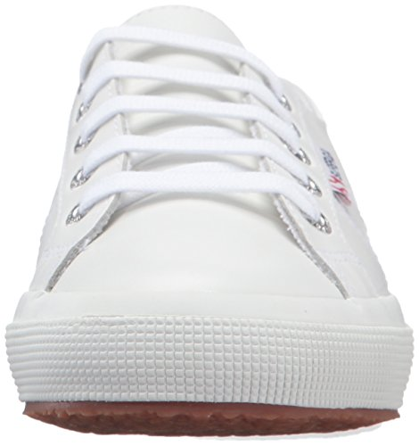 Fashion 2750 Wt Sneaker Superga Women's White Fglu TB8I0H