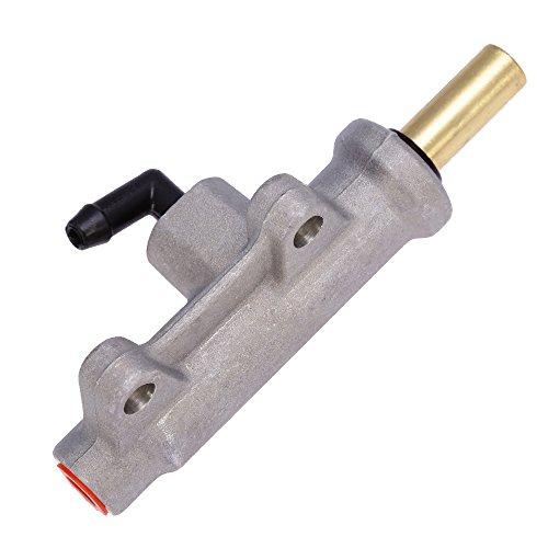 Aurora Instruments GAR180ZMXKABCD Iron Cross White Fuel Level Gauge