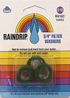 Filter Raindrip Washers - Raindrip Filter Washer 3/4