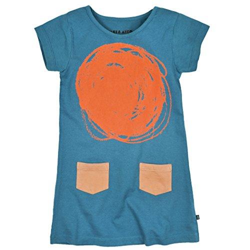 organic cotton toddler dresses - 5