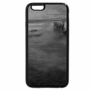 iPhone 6S Plus Case, iPhone 6 Plus Case (Black & White) - New Beautiful Day
