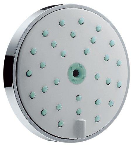 Hansgrohe 28477001 Raindance AIR Body Spray, Chrome by Hansgrohe