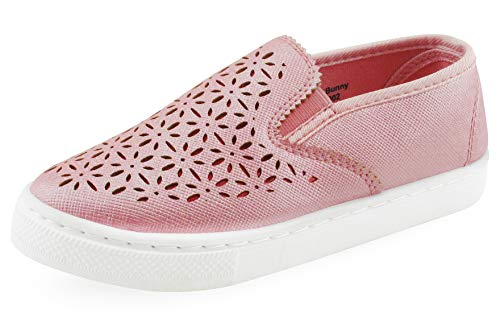 JELLY BEANS Girls Slip On Casual Shoes Sneaker