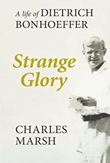 Dietrich bonhoeffer dissertation