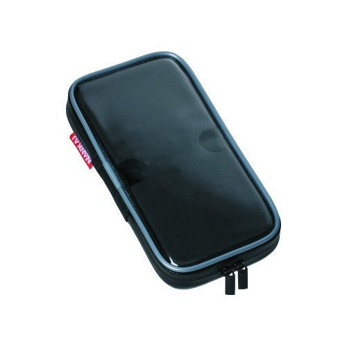 Price comparison product image Nan Hai (NANKAI) multi holder KANI series smartphone pouch I6P (iPhone6Plus corresponding) gray - (GRY) PB-24S