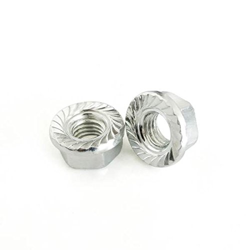 Generic 1 Pair Bar Nuts Side Cover Nuts Fit For Stihl 070 090 Chainsaw Huang Machinery