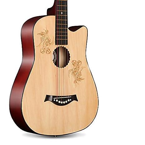 Cuerdas de guitarra / madera,J: Amazon.es: Instrumentos musicales