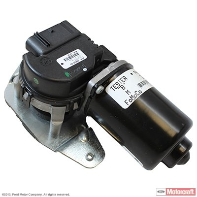 Motorcraft WM734 Wiper Motor