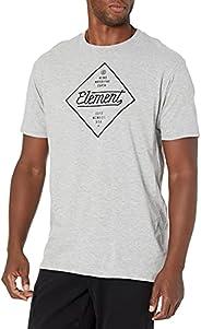 Element Mens Stadium Short Sleeve Tee Shirt
