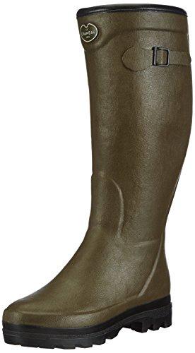 Boots Ld Chameau Country vert Le Chameau Fourrée Women's Green CxXFdFnwqE