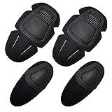 The Mercenary Company G3 Knee & Elbow Pad Set for