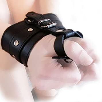 Soft restraints xxx thubs