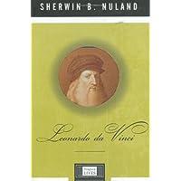 Leonardo da Vinci (Penguin Lives)