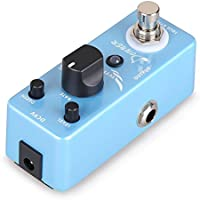 Donner - Pedal de efecto chorus para guitarra: Amazon.es ...