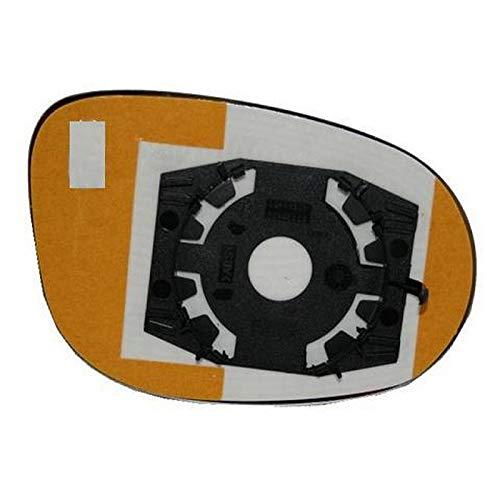 Lato Passeggero 7432508119114 DERB VETRO SPECCHIO DX Destro