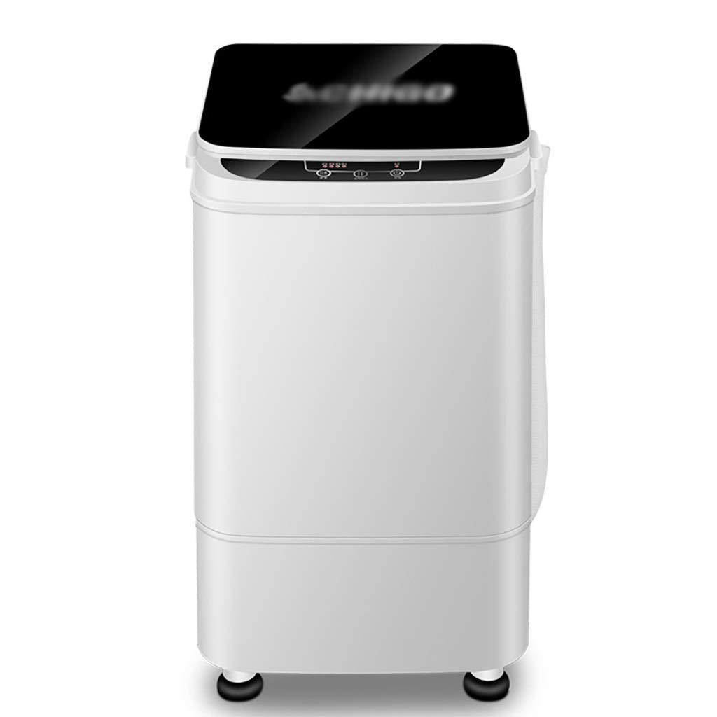 YXWxyj Lavadoras Mini Lavadora, integralmente Lavado automático y ...