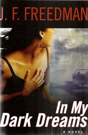 book cover of In My Dark Dreams