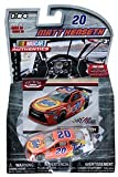 2016 Matt Kenseth Darlington Throwback Tide #20 Toyota Camry 1/64 Scale Diecast NASCAR Authentics With Collector Card