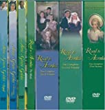 Anne of Green Gables Vol. 1, 2, 3/ Road to Avonlea (Combo Pack 7)