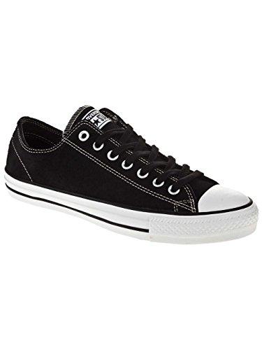 Converse CTAS Pro Skate Shoe - Men's Black/White, 10.5 (Shoes Cons Converse Women)