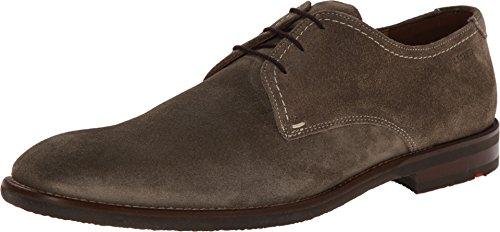 LLOYD Shoes GmbH Mud Libera Suede winterweiß