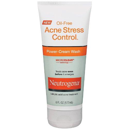 Neutrogena Oil Free Stress Control Power Cream