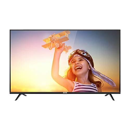 chollos oferta descuentos barato TCL 65DP600 Televisor de 65 FHD Smart TV con UHD 4K HDR Dolby Audio Dolby Digital Plus T Cast y sintonizador Triple Color Negro