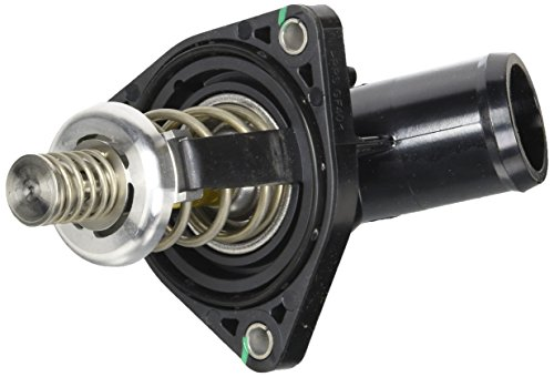 ACDelco 15-11125 GM Original Equipment Water Pump Outlet Assembly with - Tahoe Outlets