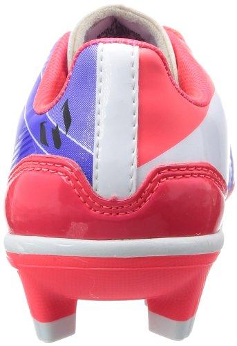 adidas Bota Jr F10 TRX HG Messi Turbo-Purple Turbo-Purple