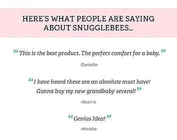 SNUGGLEBEES Swaddle Wrap Lightweight for Summer Magic//Miracle//Dream Hip Healthy Premium Organic Cotton Infant//Baby Sleepsack Blanket Medium, Teal Breathable