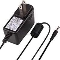 9.5V AC DC Adapter for Casio Piano Keyboard SA76 SA77...