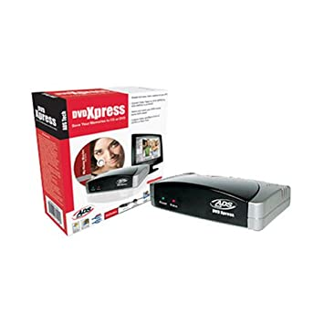 Ads tech dvd xpress usbav-701 treiber windows 7.