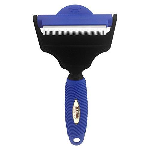 Harbo Light Trimming Tool and Deshedding ,Detachable brush head
