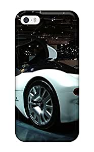 Christopher Connor Perfect Tpu Case For Iphone 5/5s/ Anti-scratch Protector Case (maserati Birdcage 19)