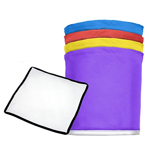 Ice Extraction Bags - 5
