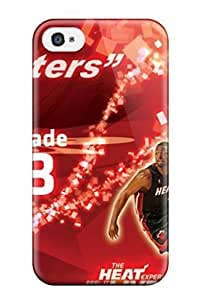 Hot ExdJbtH1676SUbXI Attractive Miami Heat Nba PC Compatible With Case For Samsung Galsxy S3 I9300 Cover